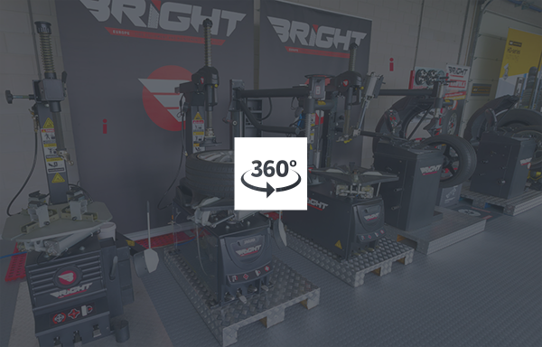 BRIGHT 360 VIEW